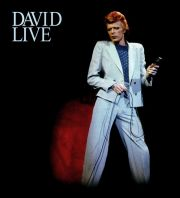 David Bowie - David Live (2005 Mix) [Remastered Version]