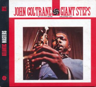 John Coltrane - GIANTS STEPS