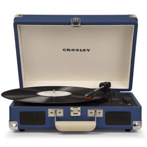 Crosley - Crosley Cruiser Blue