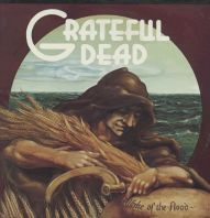 Grateful dead - Wake Of The Flood (Vinyl)
