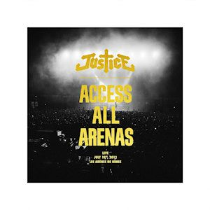 Justice - Justice all