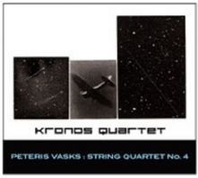 Kronos Quartet - Fourth String Quartet