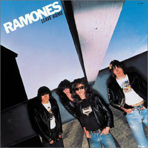 The Ramones - Leave Home (Remastered) [VINYL]