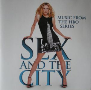 Soundtrack - SEX AND THE CITY