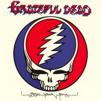 Grateful dead - Steal Your Face (Vinyl)