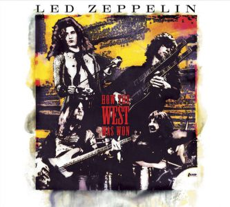 Led Zeppelin - How The West Was Won (Vinyl Box)