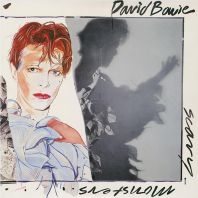 David Bowie - Scary Monsters (And Super Creeps) (Vinyl)