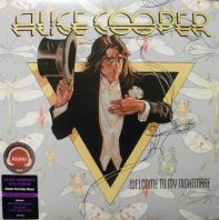 Alice Cooper - Welcome To My Nightmare [VINYL]