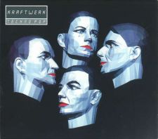 Kraftwerk - Techno Pop (2009 Remastered Version)