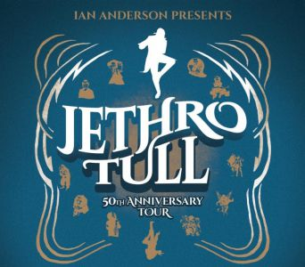 Jethro Tull - 50th