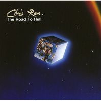 Chris Rea - The Road to Hell (Vinyl)
