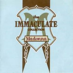 Madonna - Immaculate Collection (Vinyl)