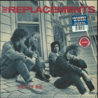 The Replacements - Let It Be [VINYL]