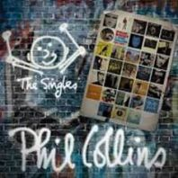 Phil Collins - The Singles (Vinyl)