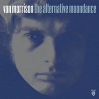 Van Morrison - The Alternative Moondance [VINYL] RSD 2018.