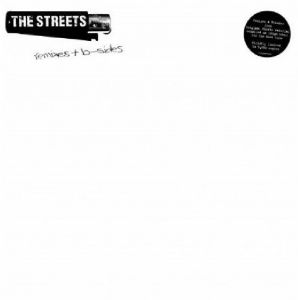 The Streets - The Streets Remixes & B-Sides [VINYL] RSD 2018.