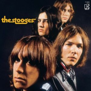 The Stooges - The Stooges (The Detroit Edition) (Vinyl) RSD 2018.