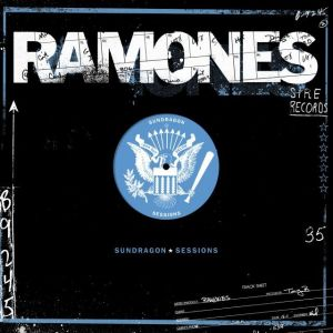 The Ramones - Sundragon Sessions [VINYL]RSD 2018.
