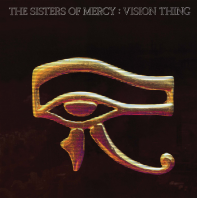 The sisters of mercy - Vision Thing (Vinyl)