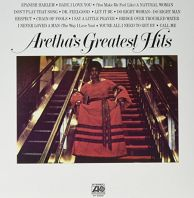 Aretha Franklin - Greatest Hits [VINYL]