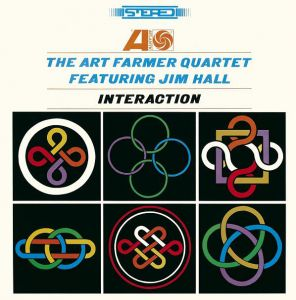 Art Farmer & Benny Golson - Interaction