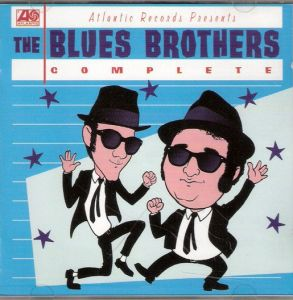 The Blues Brothers - The Blues Brothers Complete