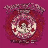 Grateful dead - Fillmore West, San Francisco, [VINYL]Box set RSD 2018.