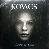 Kovacs - Shades of Black [VINYL]