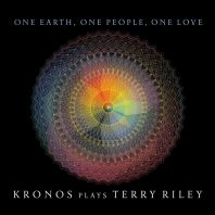 Kronos Quartet - One Earth, One People, One Love