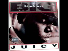 Notorious B.I.G. - Juicy [VINYL] RSD 2018.