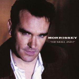 Morrissey - Vauxhall And I (20th Anniversary) [VINYL]