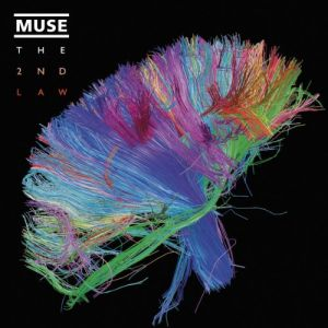 Muse - THE 2ND LAW (Vinyl)