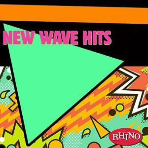 Various Artists - New Wave Hits (Vinyl)
