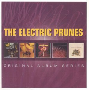 Electric Prunes - Original Album Series