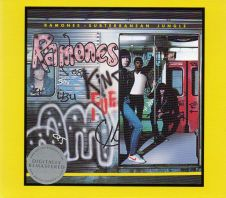 The Ramones - SUBTERRANEAN JUNGLE(EXPANDED&R