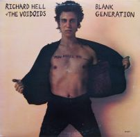 Richard Hell & The Voidoids - Blank Generation (Vinyl)