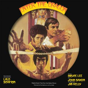 Lalo Schiffrin - Enter the Dragon [VINYL] RSD 2018