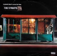 The Streets - A Grand Don't Come For Free [VINYL]