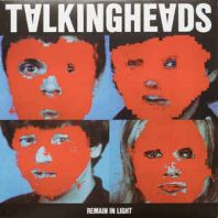 Talking Heads - REMAIN THE LIGHT (Vinyl)