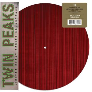Various Artists - Twin Peaks-Score [VINYL] RSD 2018