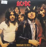 AC/DC - Highway To Hell [VINYL]