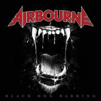 Airbourne - Black Dog Barking [VINYL]