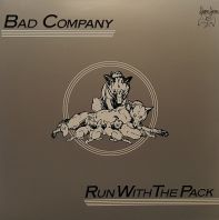 Bad Company - Run With The Pack (Deluxe) [VINYL]