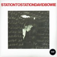 David Bowie - Station To Station (2016 Remastered Version) [VINYL]
