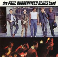 Paul Butterfield - The Paul Butterfield Blues Band