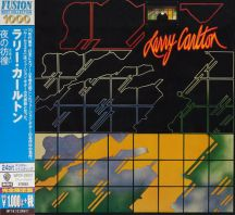 Larry Carlton - Larry Carlton (Japanese Version)
