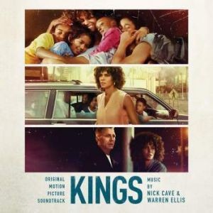 Nick Cave & Warren Ellis - Kings (Original Motion Picture Soundtrack) [VINYL]