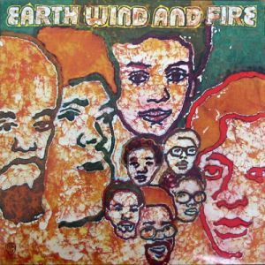 Earth, Wind & Fire - Earth, Wind & Fire [VINYL]