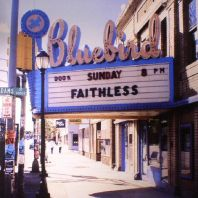 Faithless - SUNDAY 8PM (Vinyl)