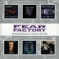 Fear Factory - The Complete Collection '92-'01
